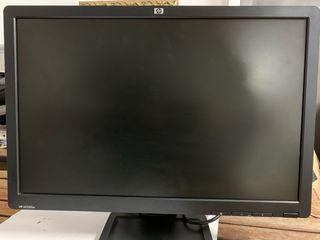 Monitor HP LCD LE2201W 22 pulgadas widescreen
