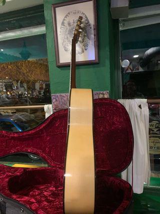 Guitarra Flamenca Paco Castillo