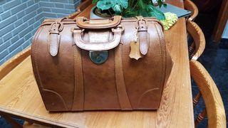 maletín vintage años 70 aprox.