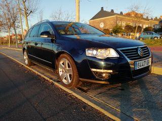 Volkswagen Passat 2009 CBA