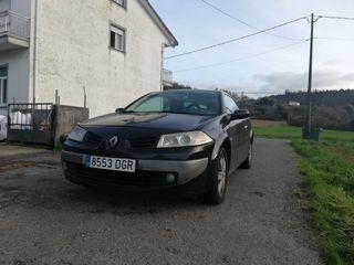 Renault Megane cabrio 2005