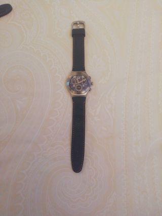 Reloj deportivo Swatch