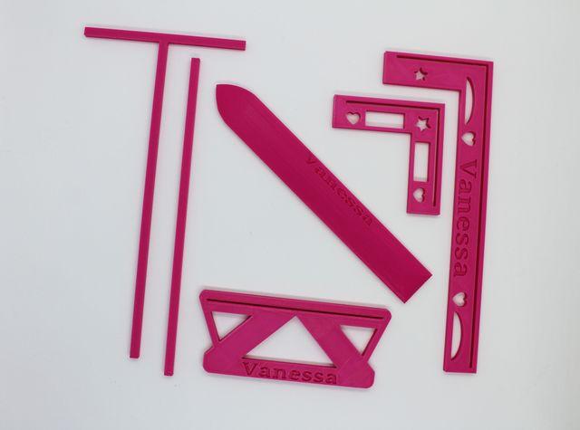 Varios Kit de herramientas (SCRAP)