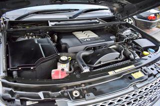 MOTOR ENGINE LAND ROVER RANGE ROVER 3.6 V8 368DT