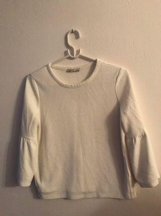 Camiseta básica Zara!