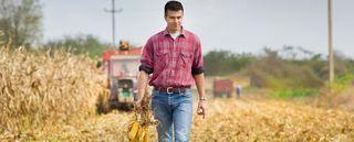obrero agrícola