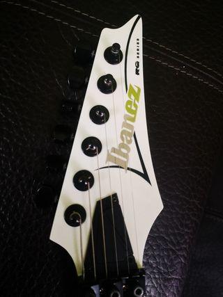 Guitarra eléctrica Ibáñez Rg 350 Dxz