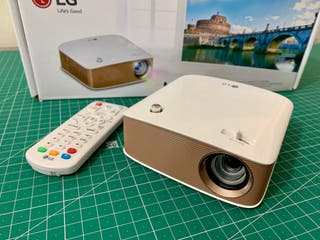 LG CineBeam PH150G - Proyector