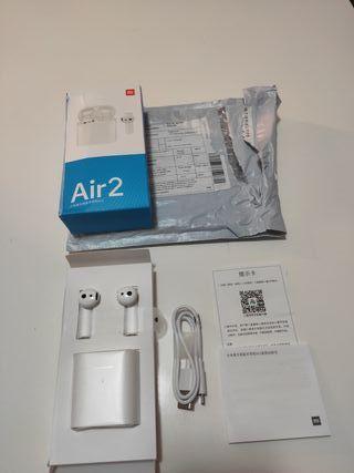 Auriculares wts Xiaomi Mi Airdots Pro 2