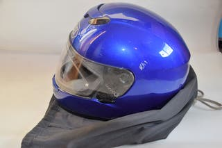 Vendo Casco SHOEI RAID II por no usar