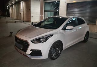Hyundai I 30 TURBO