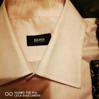 Camisa Y corbatas