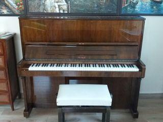Piano Petrof 125