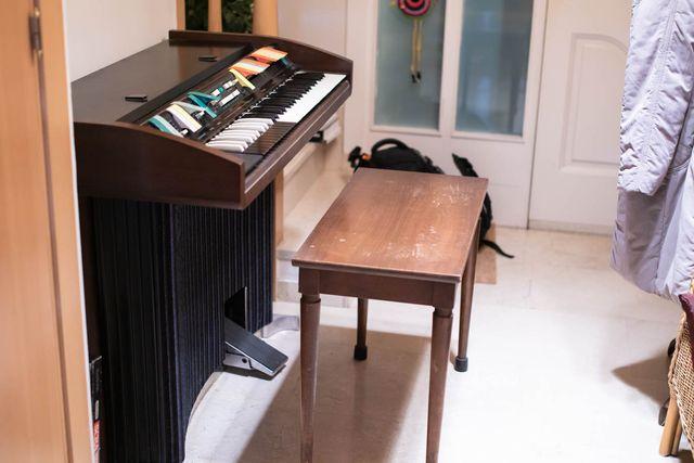 HAMMOND The Piper - Órgano electrónico