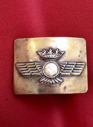 Hebilla cinturón Militar - 1