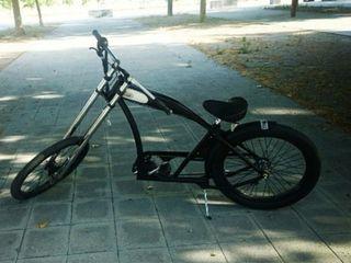 bicicleta felt choper