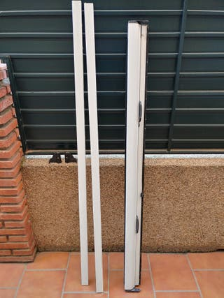 mosquitera enrollable ventana 140 cm perfecta