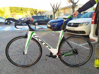 Bicicleta Felt B2 Pro
