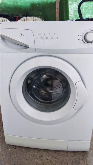 lavadora New pol