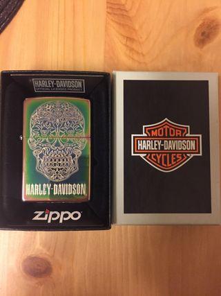 Zippo HARLEY DAVIDSON ORIGINAL