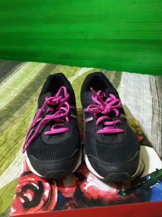 Zapatillas deportivas Asics Gel-Galaxy 8 Mujer