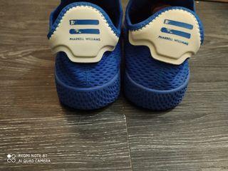 zapatillas Adidas Pharrell Williams