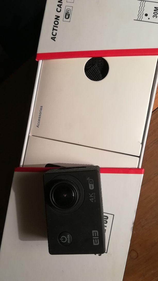 Gopro cámara deportiva