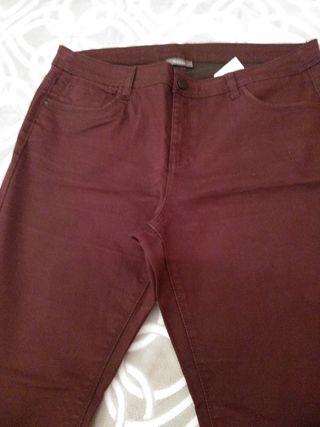pantalón C&A