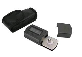 pesa aguja precisión tocadiscos