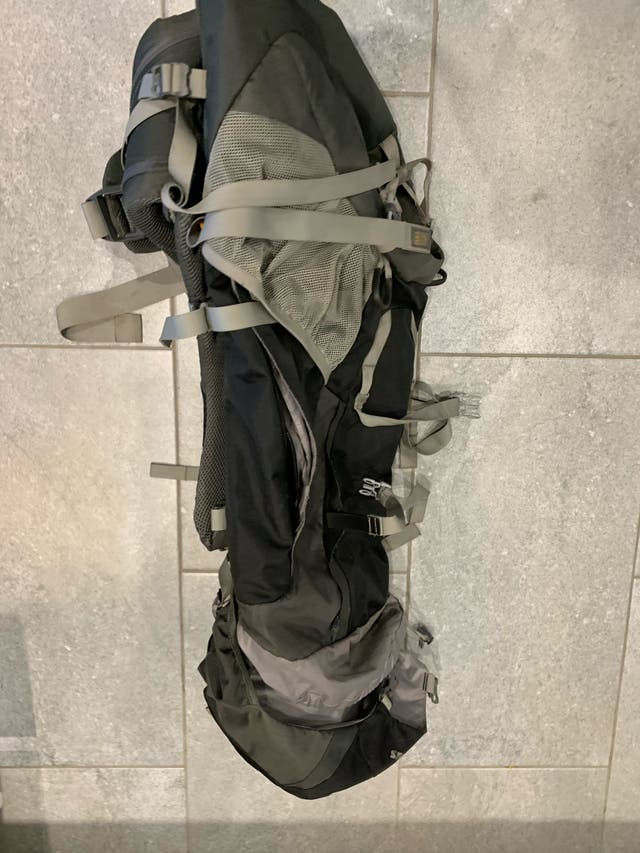Berghaus backpack *Second Hand*