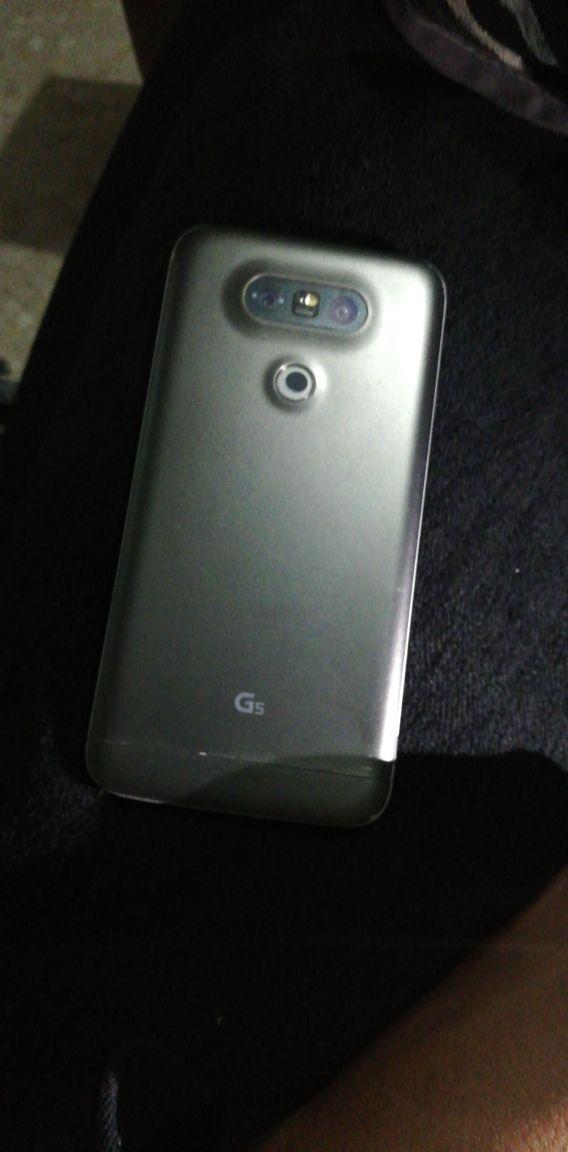 vendo LG 5