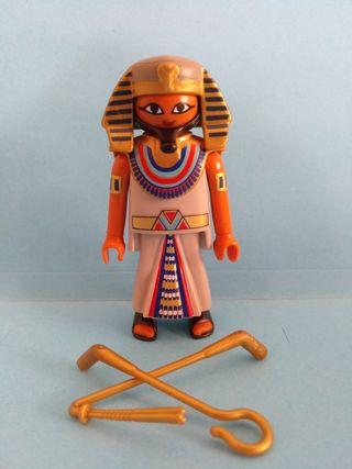 playmobil Tutankamon faraón