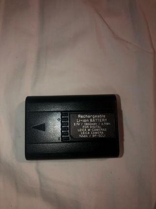 Batería Leica M