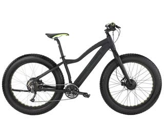 Bicicleta electrica MTB BH Evo Big Foot Pro (AWD)