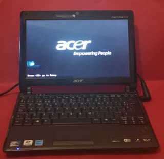 mini portatil ACER Aspire one