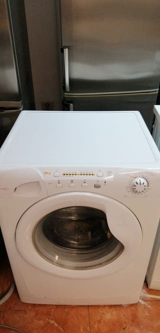 lavadora 8kg clase A++