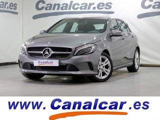 Mercedes-Benz A 200 d 136CV