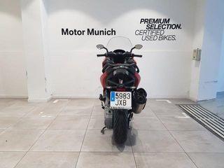 BMW Motorrad C 650 SPORT