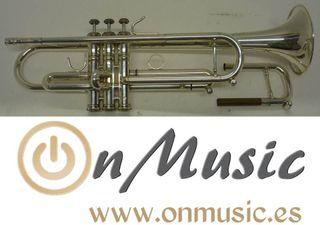Trompeta Stomvi Titan