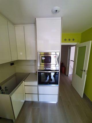 Profesional en Montaje de muebles cocinas