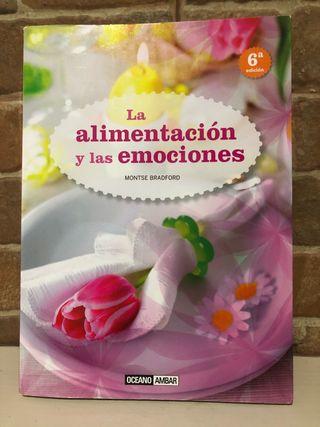 Libro LA ALIMENTACIÓN Y LAS EMOCIONES