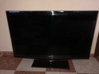 Tv plana Samsung