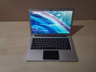 Jumper Ezbook 3 Pro + SSD 275Gb
