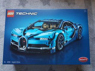 LEGO Technic - Bugatti Chiron 42083