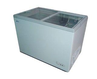 Congelador Jocel Tapa Cristal 300l