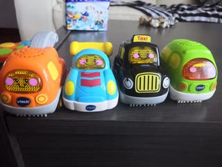 coches tuc tuc