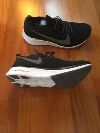 Zapatillas Nike zoom fly Flyknit