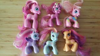 My Little Pony G3.5