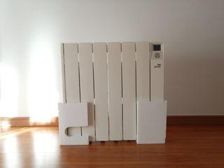radiador emisor térmico eléctrico bajo consumo