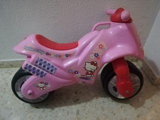 moto hello kity